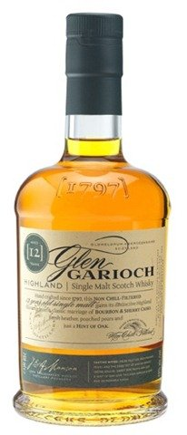 Glen Garioch 12 year old