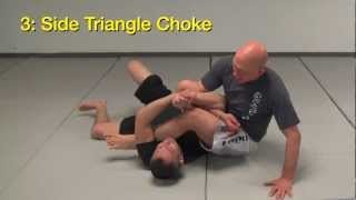 10 MORE ways to finish the armbar when your opponent locks his hands together      - YouTube