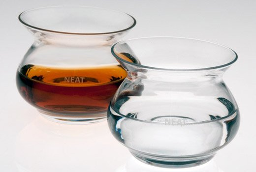 The NEAT Glass (review)