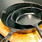 Cooking with Cast Iron | The Art of Manliness