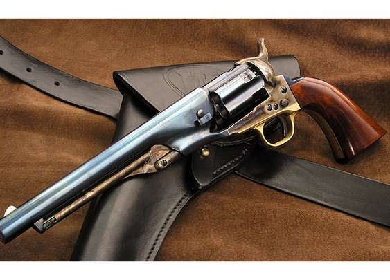 Colt 1860 Army Model