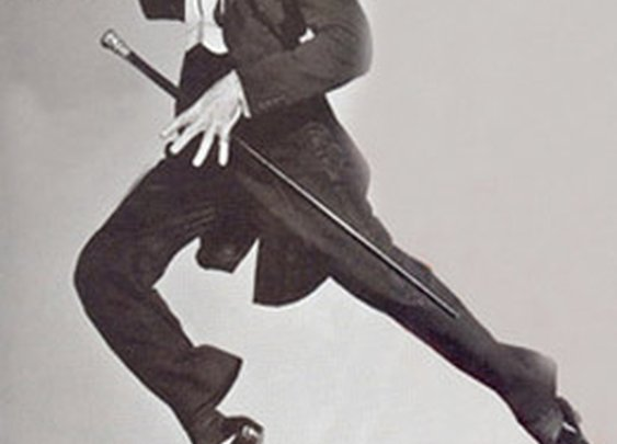 Hero Post: Fred Astaire | Headlines & Heroes