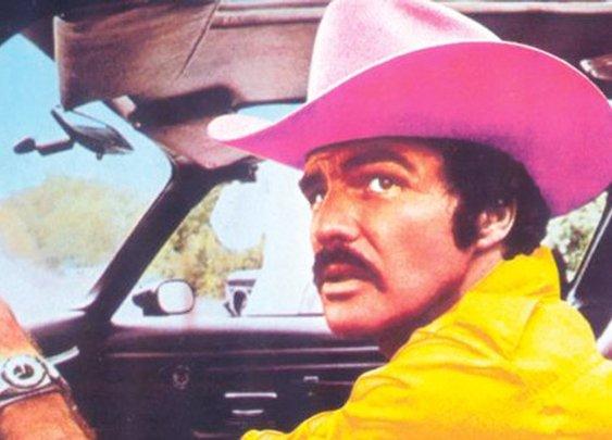 Burt Reynolds | Headlines & Heroes