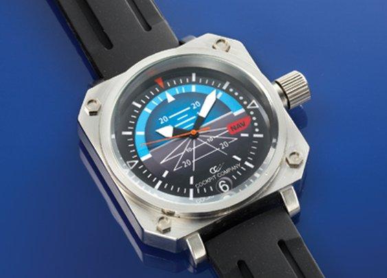 Attitude Watch - Sporty's Wright Bros