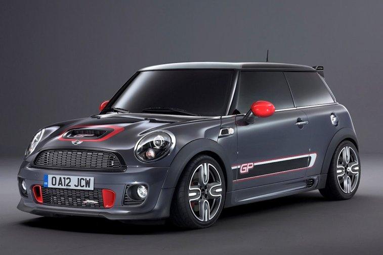 Mini Charts Changes for 2013 Models - AutoTrader.com