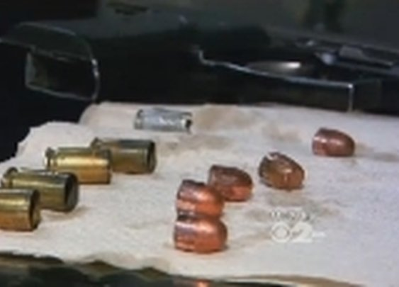 NYPD Forensics Lab Gives CBS Exclusive Behind-the-Scenes Look (VIDEO) - Gun News at Guns.com