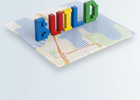 Build Legos with Chrome