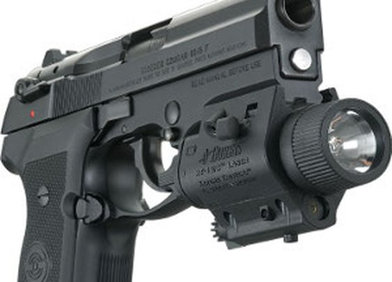 Bargain Hunting: the Stoeger Cougar - Gun News at Guns.com