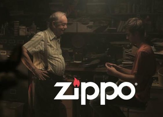 Zippo: Heirloom, 30 second version on Vimeo