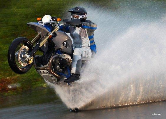Bike wash
