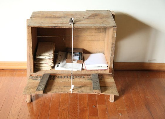 Repurposed Storage