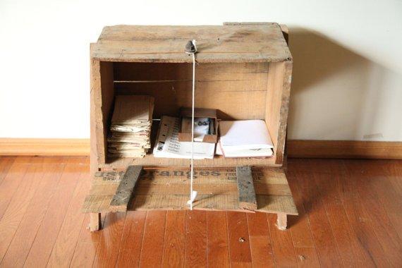 Repurposed Storage