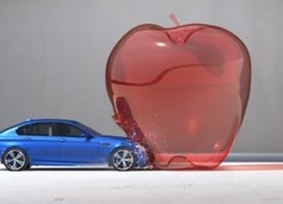"BMW M5 - ""Bullet"" - High Performance Art      - YouTube"