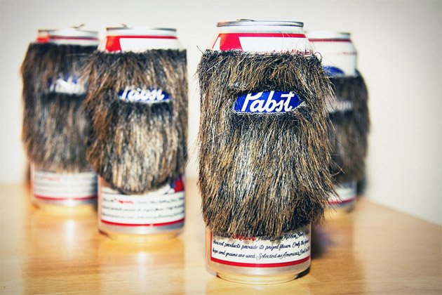 Beard Koosie