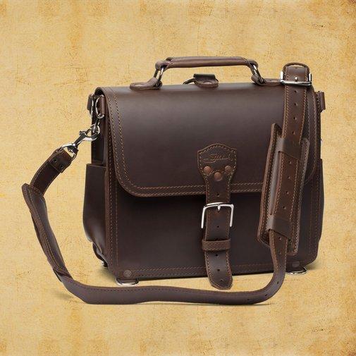Saddleback Leather Satchel