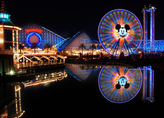 Top 10 Amusement Parks From Around The World