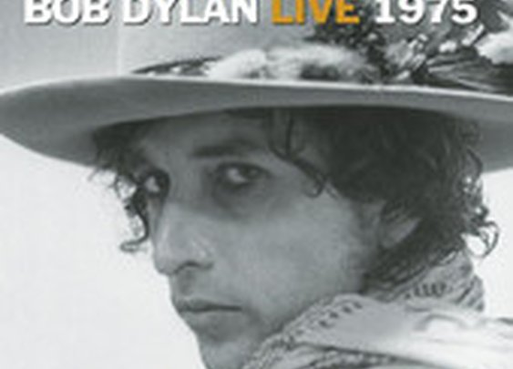 Bob Dylan - The Bootleg Series, Vol. 5: Live 1975 - The Rolling Thunder Revue
