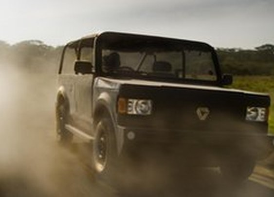 BBC News - TEDGlobal: The low-tech $6,000 car made for Africa