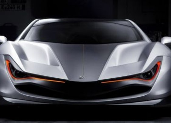 AmoritzGT Presents Viper-Powered Supercar Born In Brazil | CleanTuning.com
