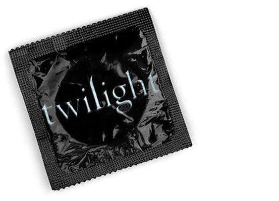 Twilight Condoms
