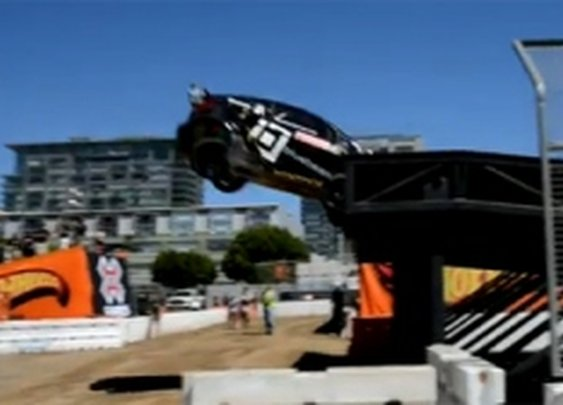 Ugly Wreck at X-Games Practice Caught on Video | fox4kc.com – Kansas City news & weather from WDAF TV – FOX 4