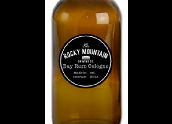 Bay Rum Cologne