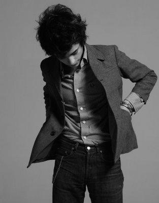 Bob Dylan Style