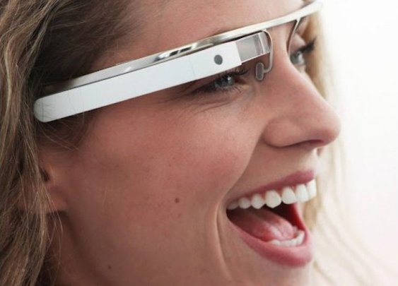 Google Glass Team: 'Wearable Computing Will Be the Norm' | Gadget Lab | Wired.com