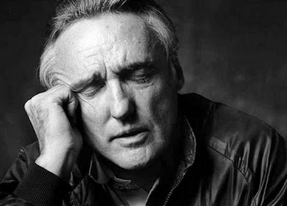 Dennis Hopper by Norman Seeff
