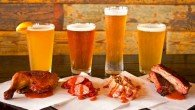 How To Pair Beer With Your BBQ