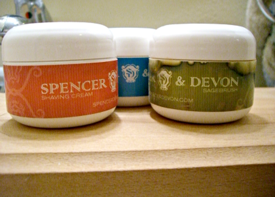 Spencer & Devon Shave Cream Review | Sharpologist