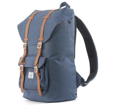 Herschel Supply Little America Backpack - Navy