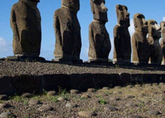 Does Easter Island hold the secret of reversing Alzheimer's Disease?