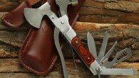 Multipurpose camping tool!