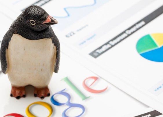 What Google's Penguin Algorithm Means for Your Business