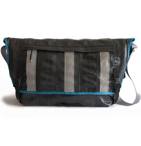 Urban Waterproof Messenger Bag- Alchemy Goods