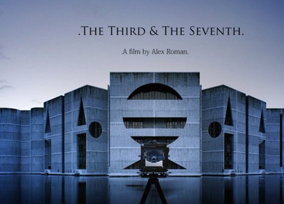 The Third & The Seventh on Vimeo