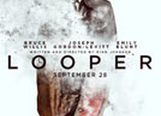 Looper - Movie Trailers