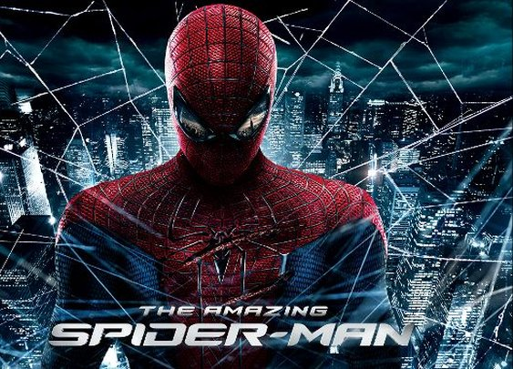 TheIsleOfMan.Net Movie Review: 'The Amazing Spider-man'