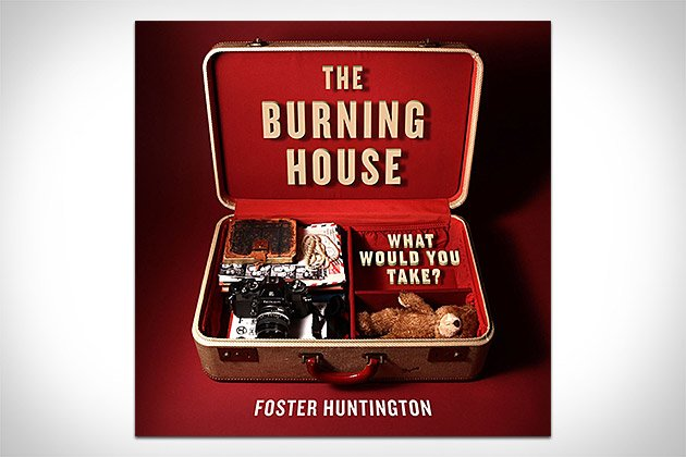 The Burning House   Uncrate