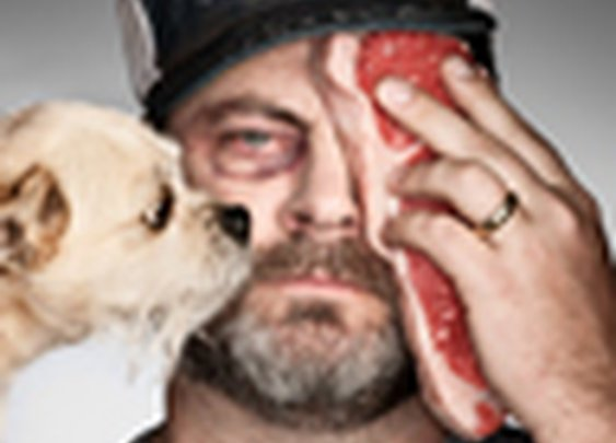 GQ Interview with Nick Offerman: Celebrities: GQ