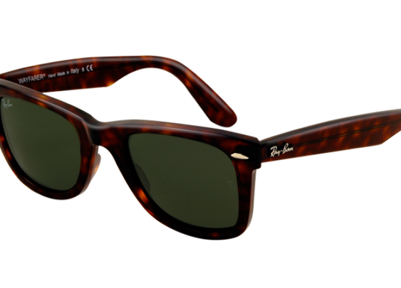 Ray-Ban RB2140 Original Wayfarer Sunglasses | Official Ray-Ban Store