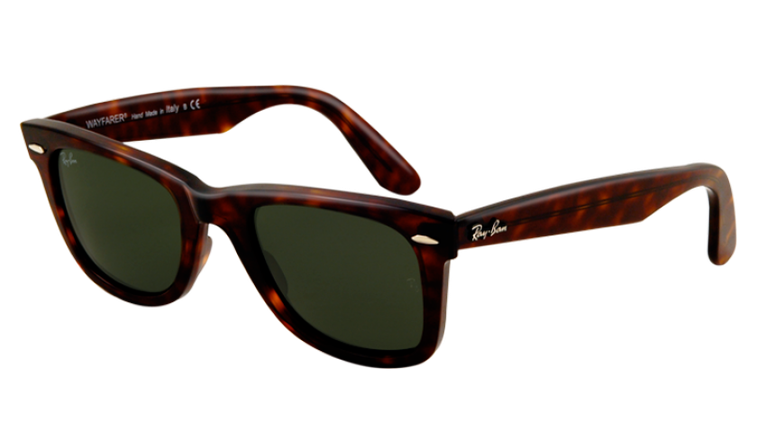 74717a0a6f Ray-Ban RB2140 Original Wayfarer Sunglasses