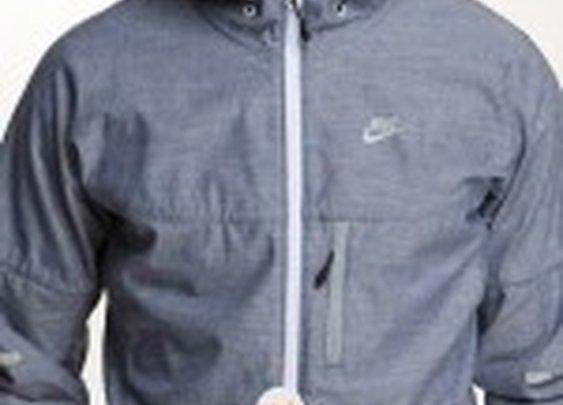 Style Pick: Nike DWR Chambray Vapour Jacket