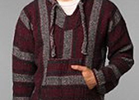 UrbanOutfitters.com > Urban Renewal Vintage Baja Hoodie