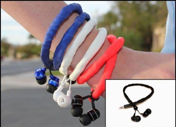 CordCruncher: Cord-Taming Wearable Headphones