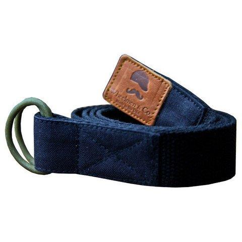 The Thomas Belt