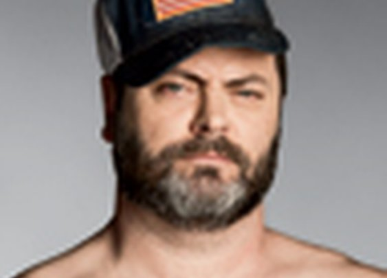 Nick Offerman's List of the 25 Most American Things You Can Do Today: Celebrities: GQ
