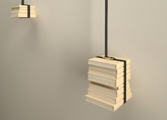 Inspire Me Now read-unread bookshelf by Niko Economids