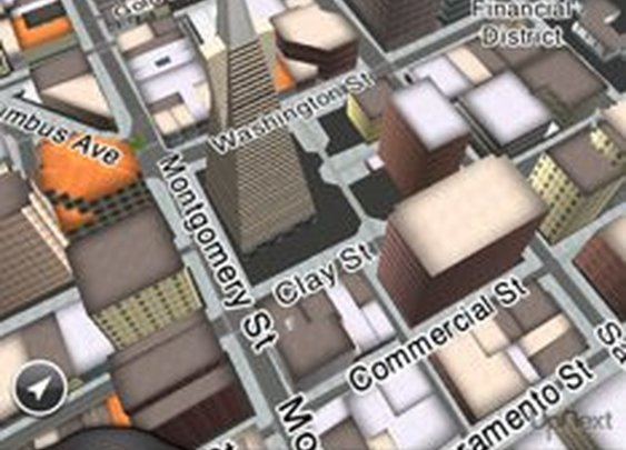 Amazon buys UpNext – a 3D mapping startup